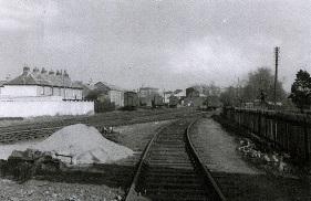 Gosport Station Yard