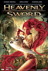Heavenly Sword (2014) [Latino]