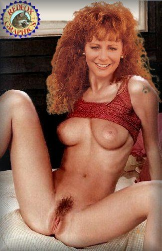 You tell Reba mcentyre nude understood not