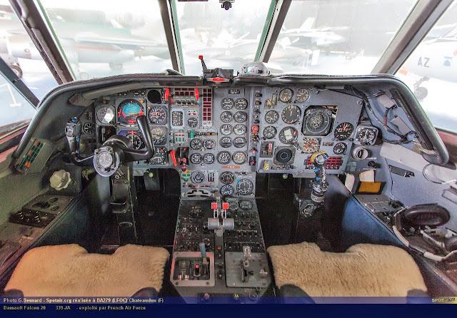 Lyncée l'argonaute Dassault Mirage IV P