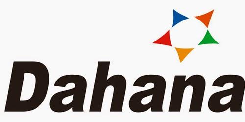 Logo PT. Dahana