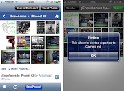 App que descarga fotos de  fb photos download