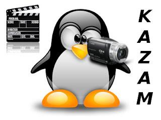 Graba tu escritorio con Kazam, grabar escritorio ubuntu