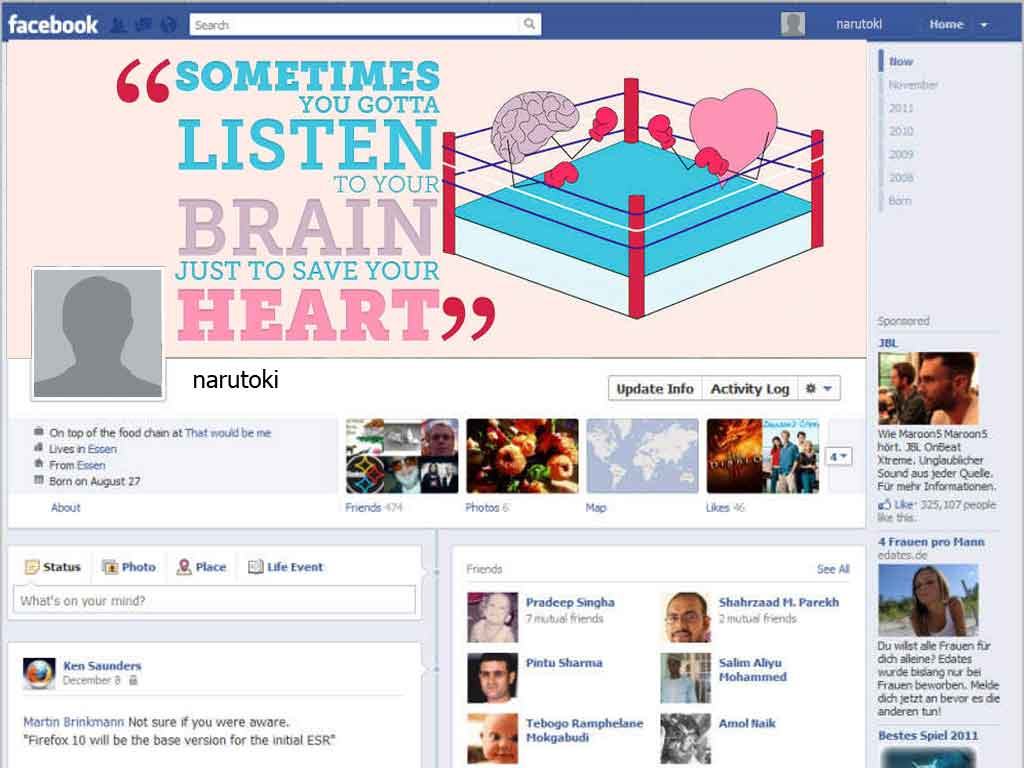 ... get guide upload to facebook keywords brain quotes quotes about life