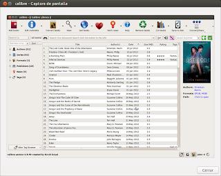 Instalar Calibre en Ubuntu 13.04, ubuntu calibre,