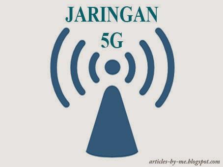 Percobaan Jaringan 5G di Negara Jepang