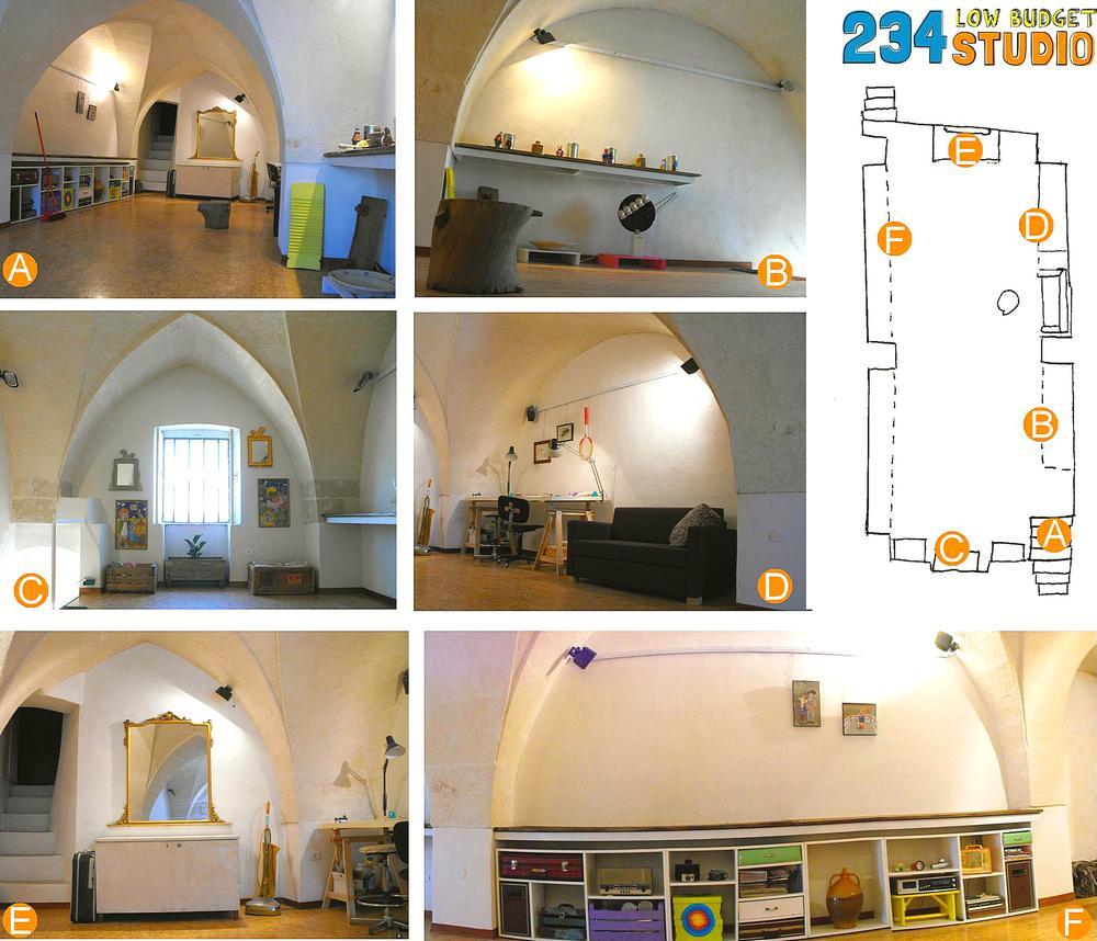 Forum consigli su arredamento low cost for Arredamento casa low cost
