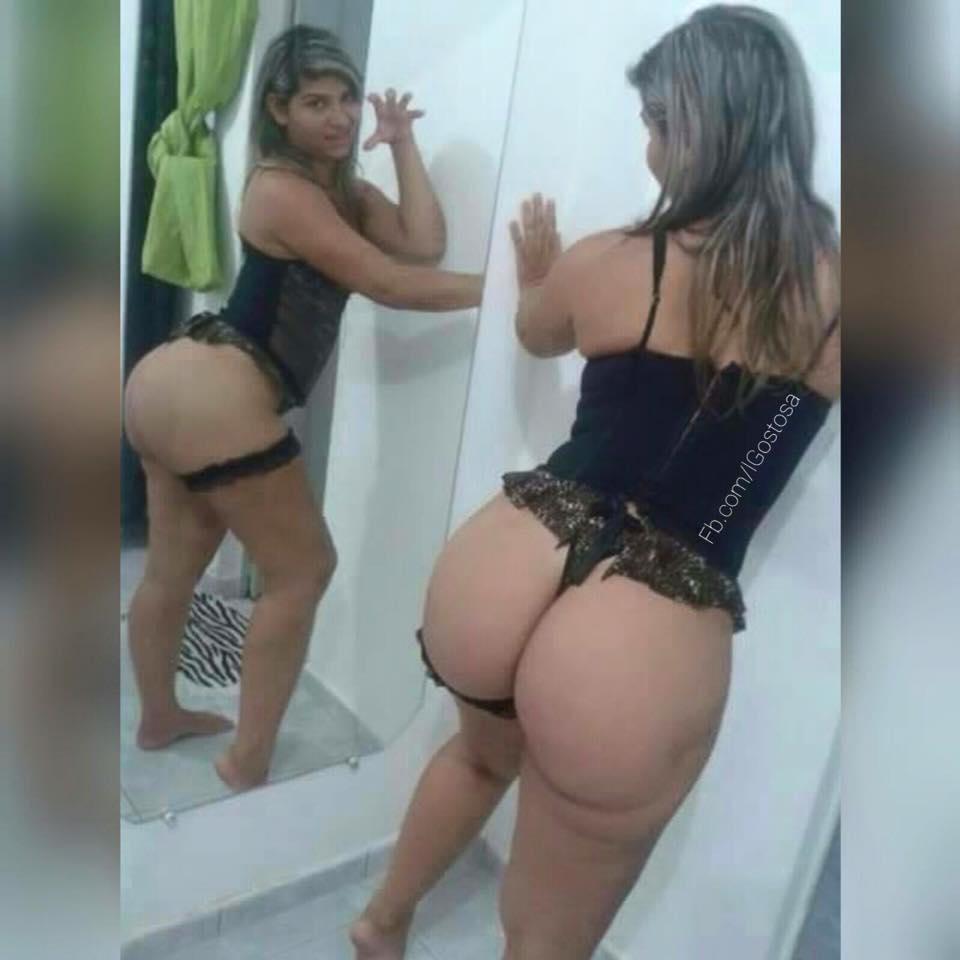 Mulatinha brasil essa gosta de rola grande