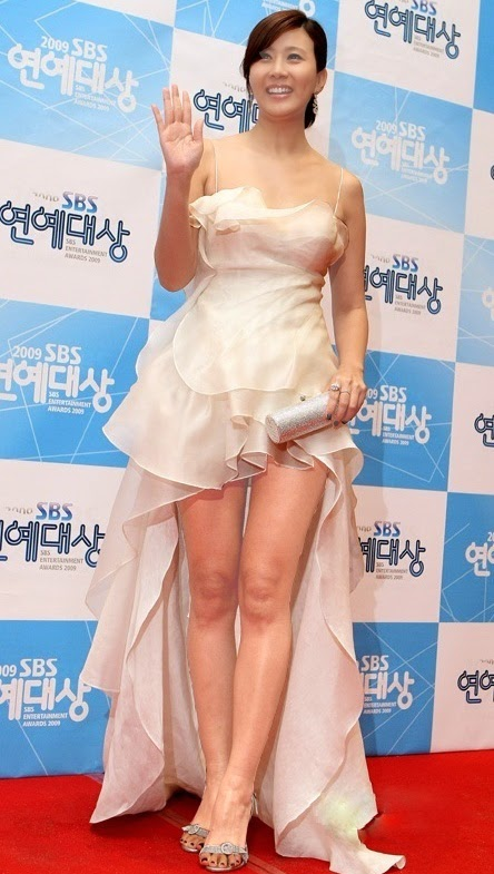 46th Annual Daejong Film Festival Awards - Park Bo-young (박보영)