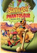 ver pelicula Scooby-Doo: La leyenda del fantasma-sauro online gratis