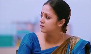 Pogiren Official Video Song | 36 Vayadhinile | Jyotika | Rosshan Andrrews | Santhosh Narayanan