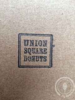 Union Square Donuts (Delicious Eats)