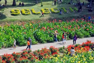 Taman Rekreasi Selecta Malang