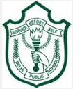 Delhi Public School RK Puram Logo