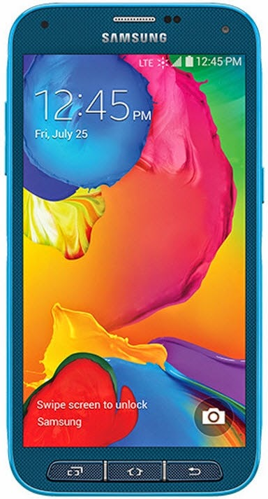 Samsung Galaxy S5 Sport SM-G860P Sprint