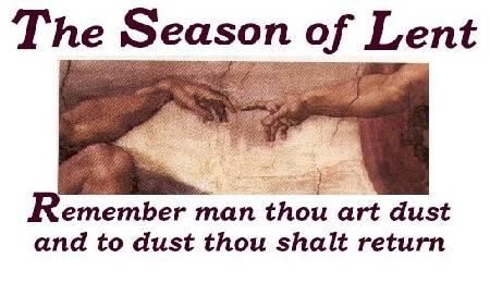 Sermons about Lenten Season - SermonCentral.com