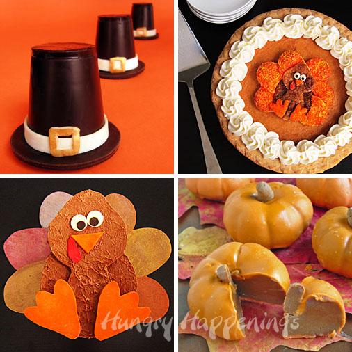 Pumpkin Recipes Using Cake Mix