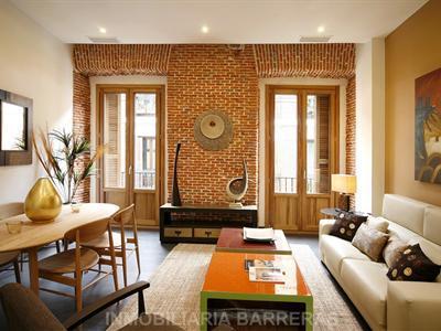 Alquileres por meses de apartamentos tur sticos y de temporada apartamento de lujo madrid - Alquiler por meses madrid ...