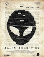 Alien Abduction (2014) online y gratis