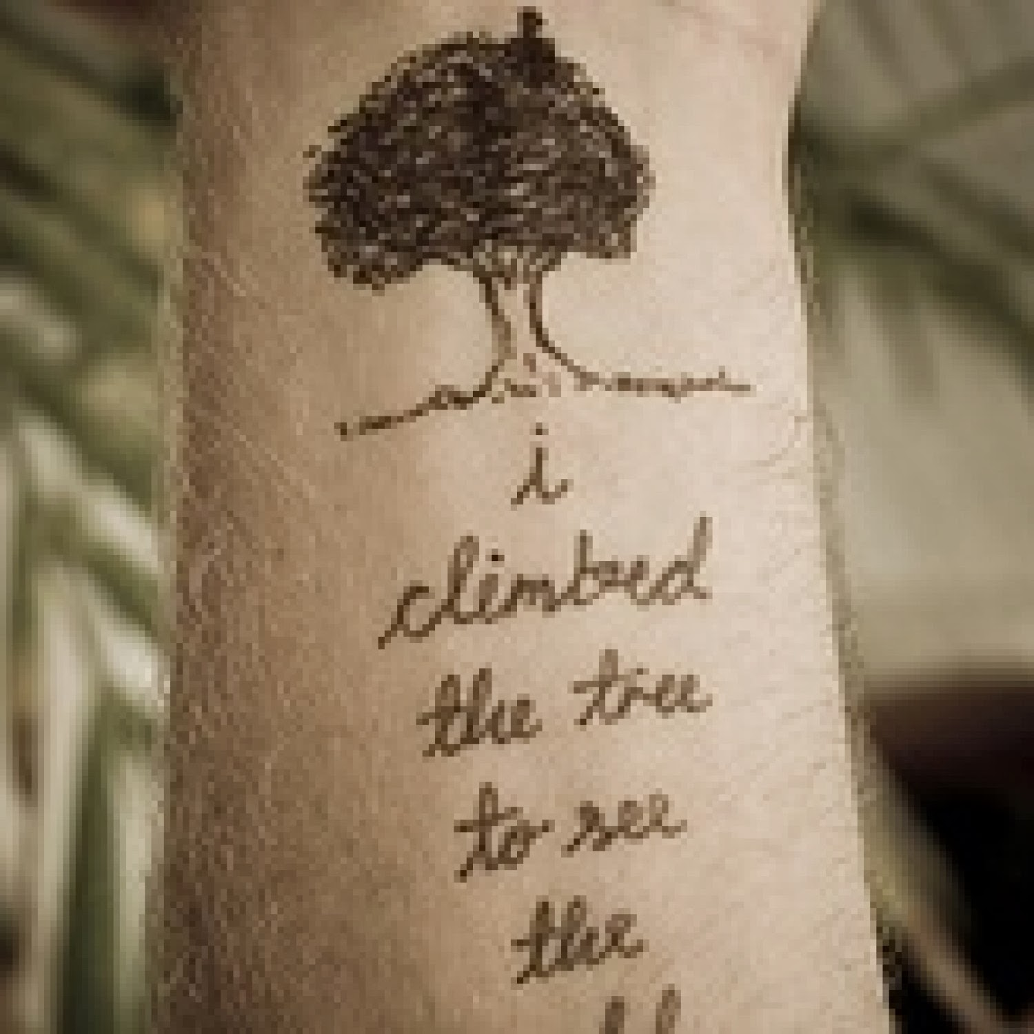 tattoo ideas quotes