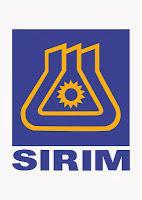 Jawatan Kerja Kosong SIRIM Berhad logo