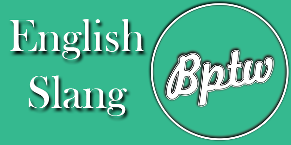 daftar kumpulan contoh slang bahasa inggris gaul