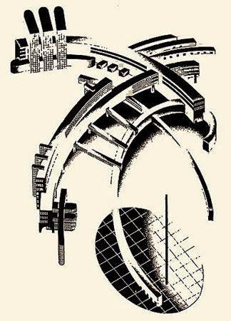 Яков чернихов архитектурные фантазии