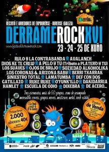 Angelus Apatrida, Molotov o Censurados al Derrame Rock 2011