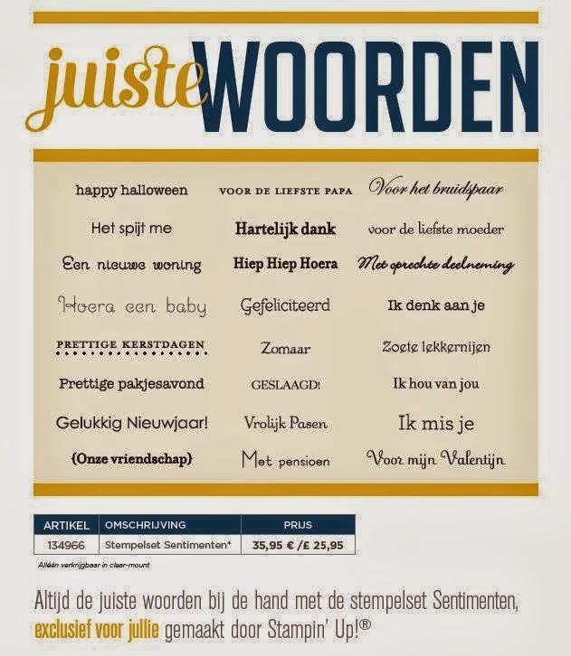 Juiste Woorden