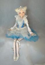 By Marina's Art Dolls