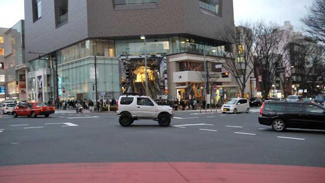 Suzuki Jimny - Subcompact Culture