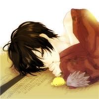 Avatar boy buồn cô đơn thất tình - Ảnh hoạt hình