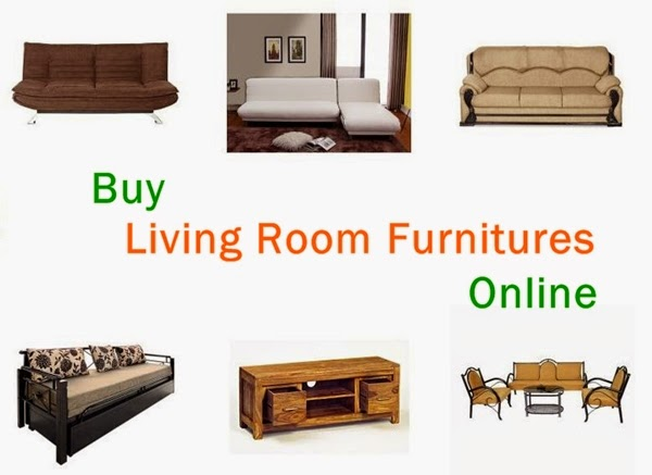 Buy Living Room Furniture India