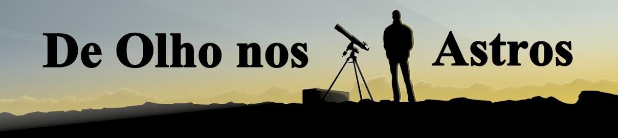 De Olho nos Astros
