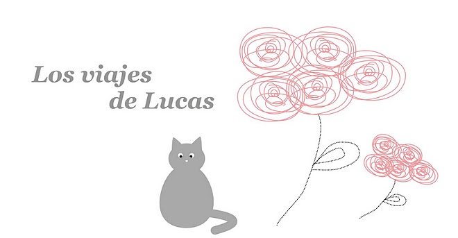 Los viajes de Lucas