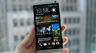 Wow, HTC One Resmi Dirilis di Indonesia, Harganya Rp 7 Jutaan