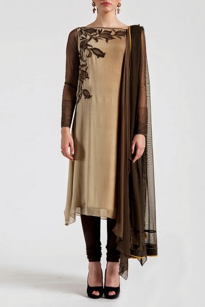 What is Long Shirt Fashion In INDIA