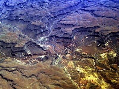 Rodovia Virgin River Canyon – Arizona