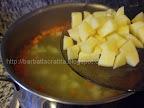 Ciorba de vita cu legume preparare reteta