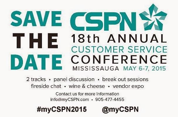 May 6 #mycspn2015