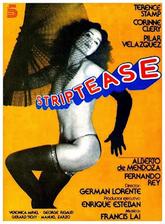 Striptease 1976 Insanity