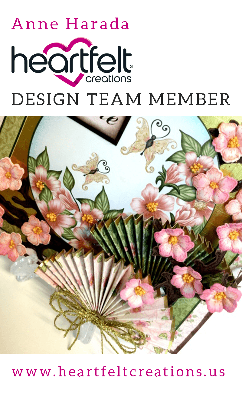 Heartfelt Creations Design Team