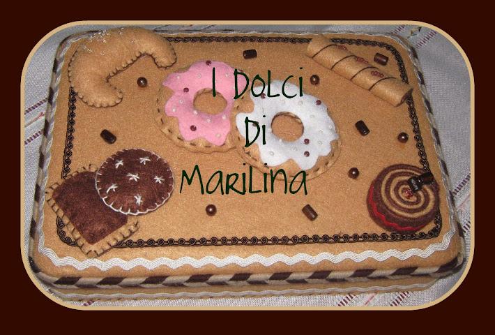 I dolci di Marilina