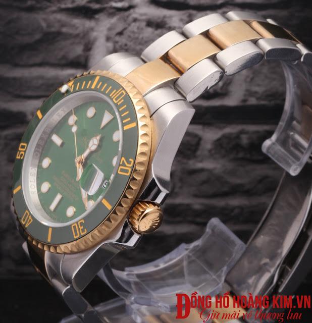 Đồng hồ Rolex fake 1 R10