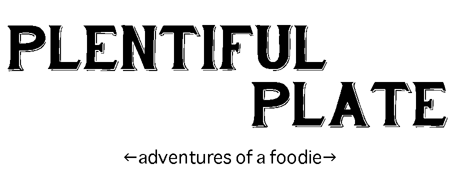 Plentiful Plate