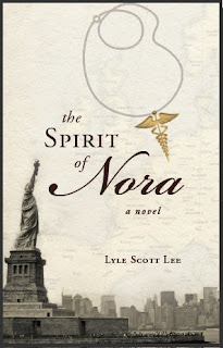 The Spirit of Nora Lyle Scott Lee