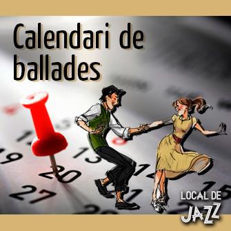 Calendari de ballades