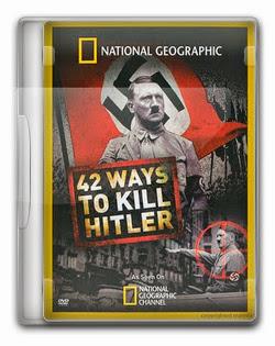 42 Tentativas para Matar Hitler Dublado