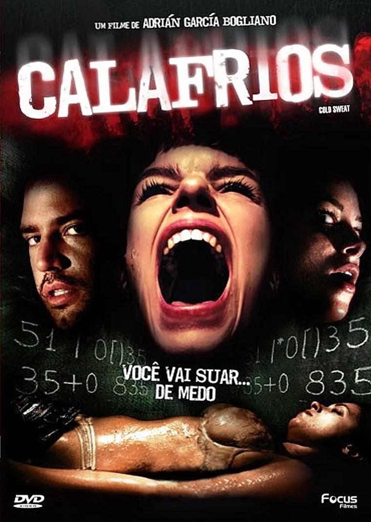 Calafrios – Dublado (2010)