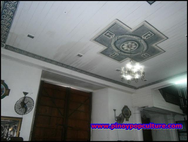 Barasoain Church interior